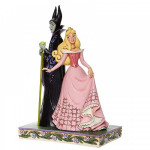 Disney Traditions: Aurora and Maleficent ''Sorcery and Serenity''