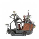 Terror Triumphant (Nightmare Mayors Car)