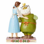 Disney Traditions: Devoted Daughter (Belle and Maurice)