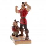 Disney Traditions: Μπρατσο-απειλή (Γκαστόν και Λεφού)
