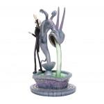 "Disney Showcase: Soulful Soliloquy ""Jack Skellington on Fountain"""