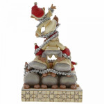 """Disney Traditions """"Precarious Pyramid with the Seven Dwarfs"""""""