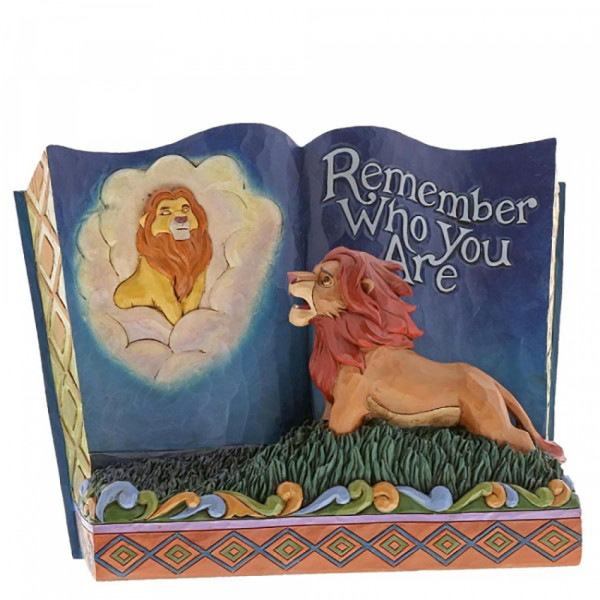 Storybook The Lion King: Remember Who You Are