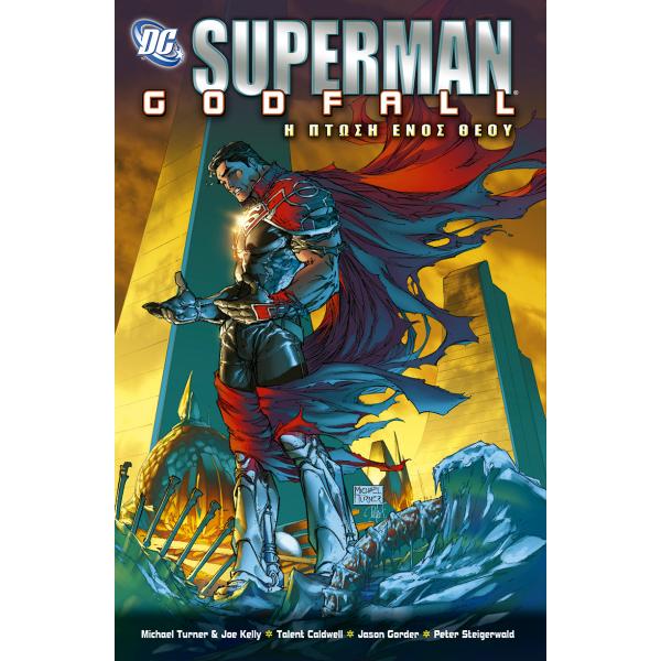 Superman: Godfall: Η Πτώση ενός Θεού