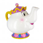 Teapot: Beauty and the Beast - Mrs Potts