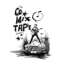 The Comixtape