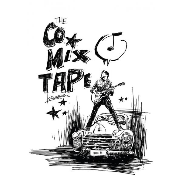 The Comixtape