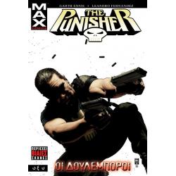 The Punisher: Οι δουλέμποροι