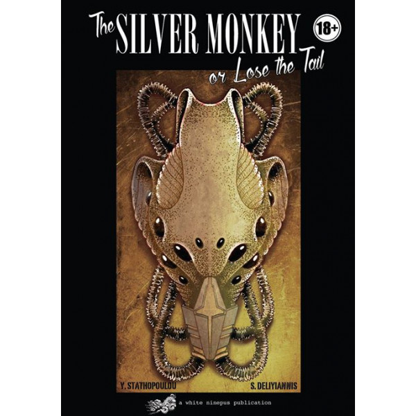 The Silver Monkey or lose the tail