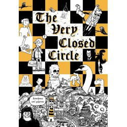 The Very Closed Circle - Ασκήσεις επί χάρτου