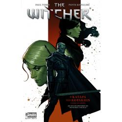 The Witcher: Η Κατάρα των Κορακιών