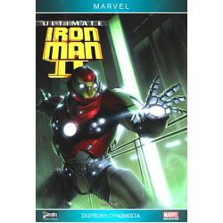 Ultimate Iron Man II: Σκοτεινή Συνωμοσία