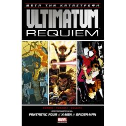 Ultimatum Requiem: Μετά την Καταστροφή