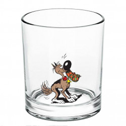 Whisky Glass: Rantanplan