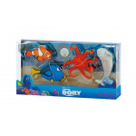 Finding Dory Gift Box with 4 Figure