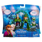 Gift Box Frozen: Troll Wedding
