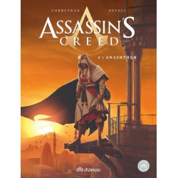 Assassin's Creed 04: Η Αναζήτηση
