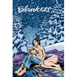 Blankets HC