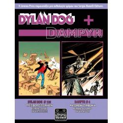 Dylan Dog + Dampyr #4