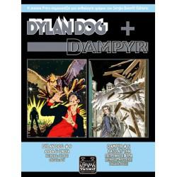 Dylan Dog + Dampyr #5