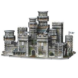 3D Παζλ Game of Thrones: Winterfell