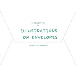 A Collection of illustrations on envelopes