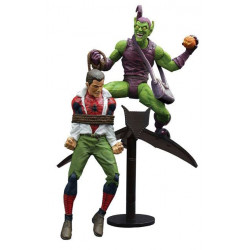 Action Figure: Marvel Select - Green Goblin
