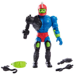 Action Figure: Masters of the Universe Origins - Trap Jaw