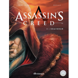 Assassin's Creed #03: Εκδίκηση