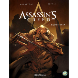 Assassin's Creed #05: Συνωμοσία