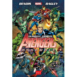 Avengers Assemble: Εκδικητές, ενωθείτε