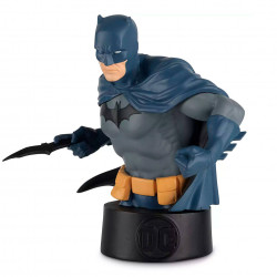 Batman Universe Collector's Busts #01 (Scale 1/16) - Batman
