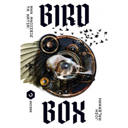 Bird Box: Μην ανοιξεις τα μάτια