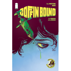 Coffin Bound #02