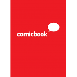 Comicbook Bubble