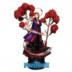 D-Stage Diorama: Anna  (Frozen)
