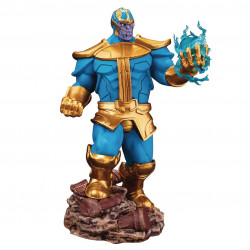 D-Stage Diorama: Thanos Comic Version
