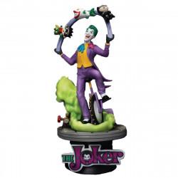 D-Stage Diorama: The Joker