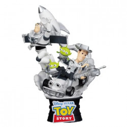 D-Stage Diorama: Toy Story Special Edition