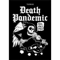 Death Pandemic - Mors Vincit Omnia