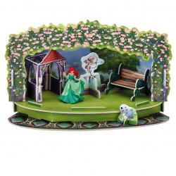 Μαγικές στιγμές από τις Πριγκίπισσες της Disney: Άριελ