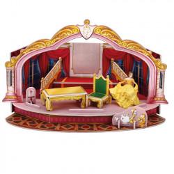 Disney Princess' Magic Moments: La Belle