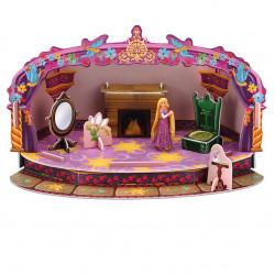 Disney Princess' Magic Moments: Rapunzel