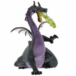Disney Showcase: Maleficent as Dragon