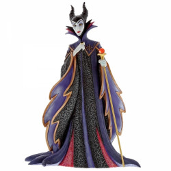 Disney Showcase: Maleficent Haute Couture