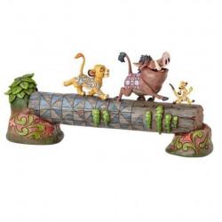 Disney Traditions Ο Βασιλιάς των Λιονταριών: Ανέμελη συντροφιά