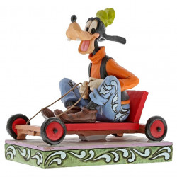 Disney Traditions: Goofy - Life In The Slow Lane