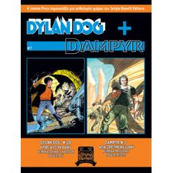 Dylan Dog + Dampyr #7