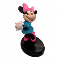 Figure: Minnie Mouse