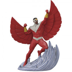 Figure: Schleich's Marvel # 06 - Falcon